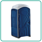 Clean Portable Restrooms