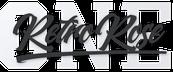 Xfer Serum skin RetroRose sign