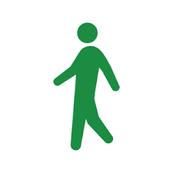 歩いて肩こり改善
