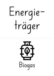 Kopiervorlage Karten Energieträger