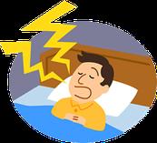 大阪府 堺市 耳鼻科 耳鼻咽喉科 しまだ耳鼻咽喉科 睡眠時無呼吸症候群 いびき