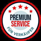 Premiumservice für Verkäufer Immobilien