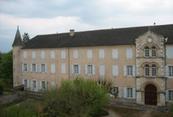 Le monastère des Filles de Jésus à Vaylats
