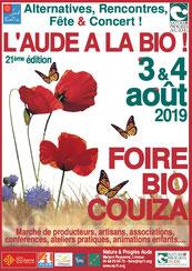 foire bio, leboncru.fr,nature et progrès,restauration crue,graines germées,