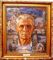 «Автопортрет», 1985