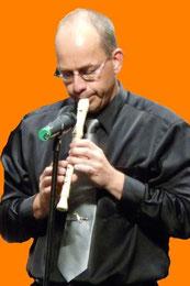 Bild Blaskapelle Meeder - Flöte