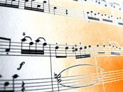 Harmonielehre, Musiktheorie, Gehörbildung, Kurse, Vorbereitung, Aufnahmeprüfung