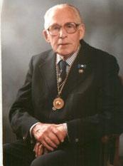 Arthur Troop - Gründer der IPA
