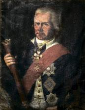 Ушаков Федор Федорович, адмирал, святой праведный воин / Ushakov Fedor Fedorovich, admiral, holy righteous warrior
