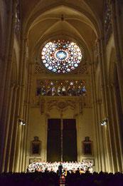 トレド 大聖堂