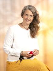 Portrait Silke Jassmeier