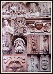 Détails baroques
