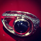 スペクトロライトの指輪