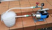Micro-nanobubble generator FU11