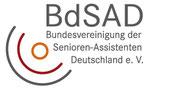 Logo BdSAD