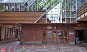 Salle Icare - Vélizy-Villacoublay