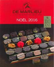école de musique emc crolles - gresivaudan : catalogue de chocolats De Marlieu