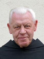P. Marcellus Jahnel OSA