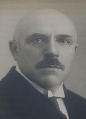 Oprichter Jan Haisma (1910)