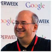 Джон Мюллер Гугл (John Mueller, Google)