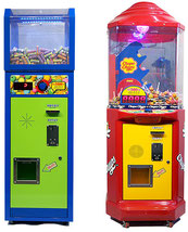 Fun and Joy maxi - Warenautomat