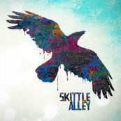 SKITTLE ALLEY - s/t
