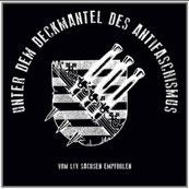 V.A. - Unter dem Deckmantel des Antifaschismus