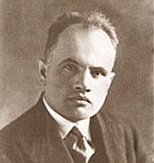 Олесь Йосипович Бабій
