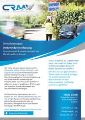 Information Verkehrsdatenerfassung