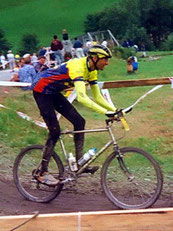 Swiss Bike Masters 1995