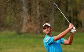 Golfprofi Michael Wolf