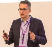 Prof. Dr. Sven Laumer (CHRIS)