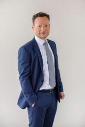 MICHAEL MEIDLINGER Vorstand IFA AG