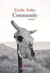 Community, Estelle Nollet