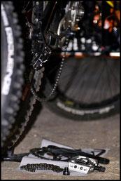 kit moteur adaptable vtt