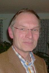 Dr. Klemens Feldmann