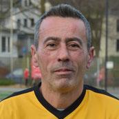 Auch zwei Tore von Kapitän Toni Rodriguez konnten die 5:9 Niederlage gegen Borbeck nicht verhindern.