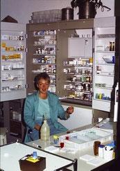 Verpleegkundige Blokhuispoort