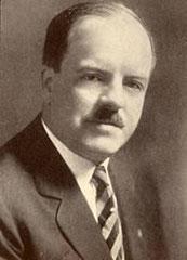 Georg John Gruen 1877 - 1952