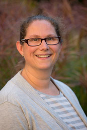 Kerstin Schnapp-Benend - Marte Meo Supervisorin