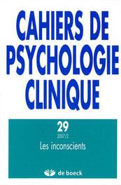 Psychanalystes et neurobiologistes dans leur champ épistémologique respectif ont en commun de vouloir comprendre le fonctionnement mental, la conscience et l'inconscient. Les concepts sont cependant différents.
