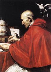 Papst Gregor der Grosse