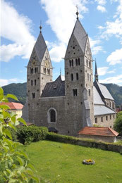 Friesacher Stadtpfarrkirche St. Bartholomäus