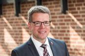 Christoph Gottheil - Buergermeisterkandidat