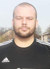 Fällt verletzt aus: Alexander Rothe.