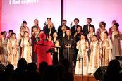 2014年 ライブ 新札幌福音教会