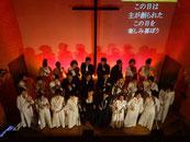 2013年 ライブ 新札幌福音教会