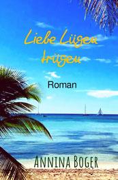 Annina Boger Romance Liebesroman Band 2 | EBUP-Buch | E-Book | eBook | Taschenbuch | gedruckt | Printbuch