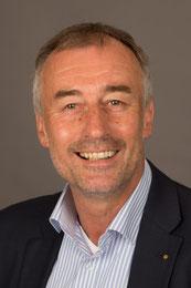 Wolfgang Benesch Expandeers
