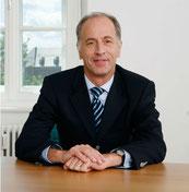 Dr. Dietmar Scheiter, Honorarkonsul Sierra Leone in Bayern